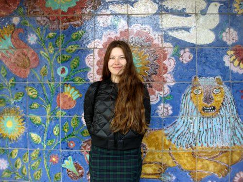 soviet mosaics kiev ukraine kyiv