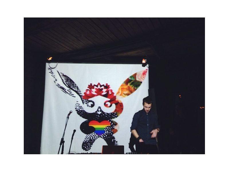 Sunny Bunny LGBT Kyiv Molodist IFF
