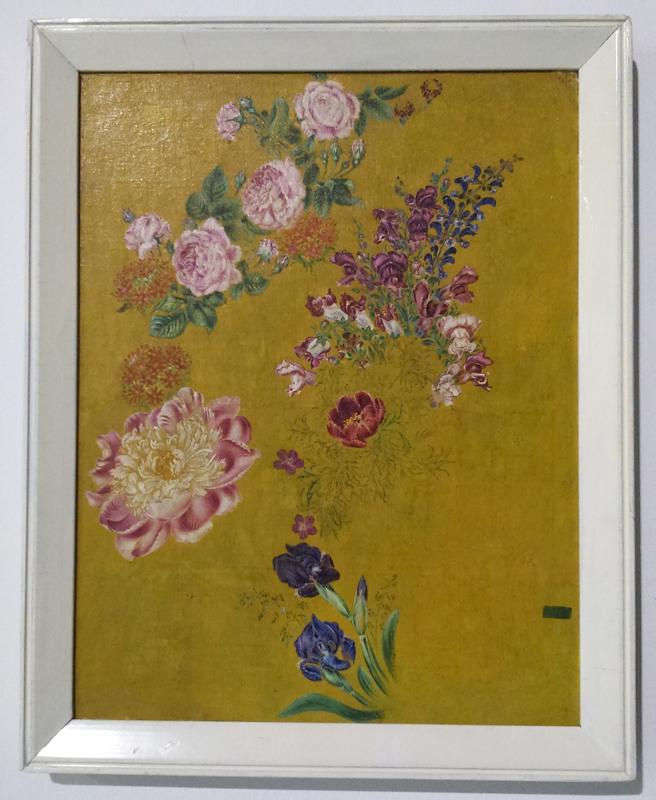 Kateryna Bilokur flowers 3