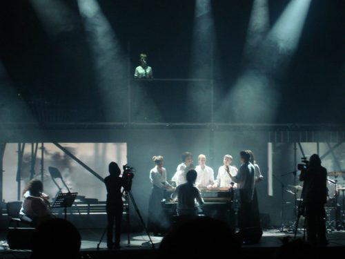 IYOV opera requiem Gogolfest 2016