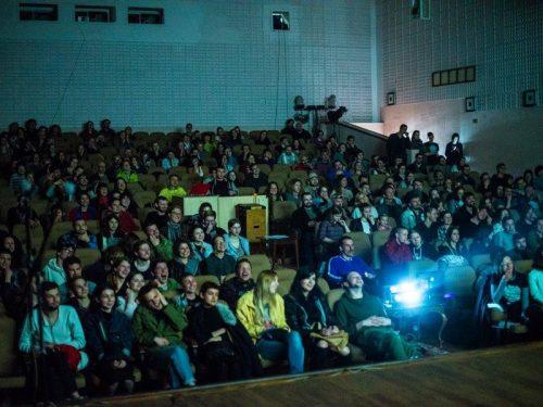 86 film festival Slavytuch Ukraine