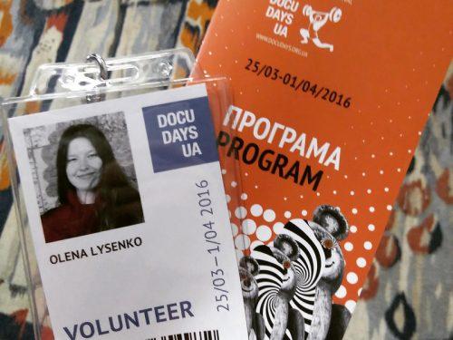 docudays film festival kiev kyiv