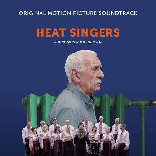 heat singers by nadiia parfan