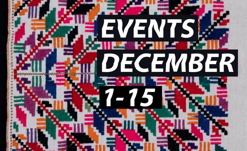kyiv events december 2019