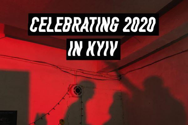 New year in Kyiv - SEE KYIV