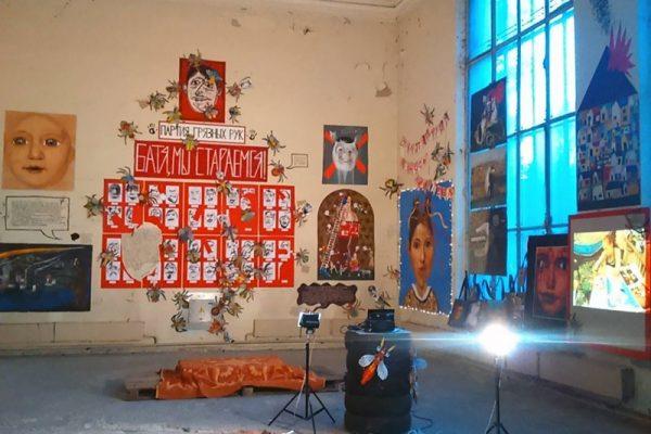 gogolfest festival ukraine kiev kyiv