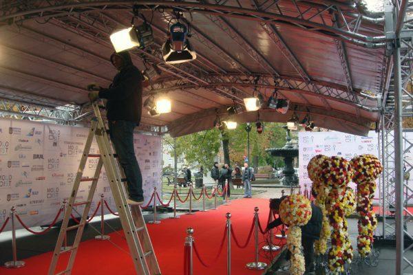molodist redcarpet film festival kiev kyiv