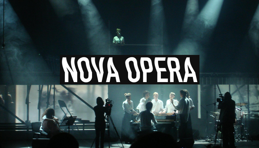 nova opera job iyov