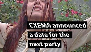 cxema rave party in kyiv ukraine