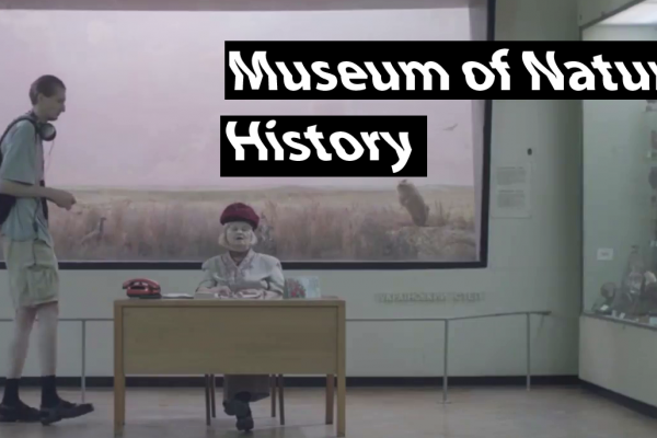 see kyiv museum of natural history ukraine