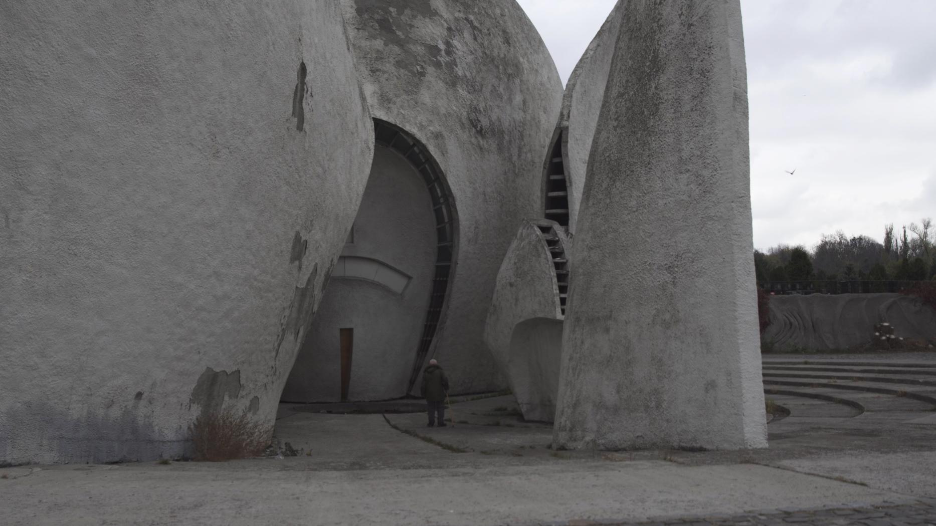 kyiv monumental soviet art
